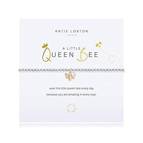 Katie Loxton - A Little - Queen Bee - Bracelet -
