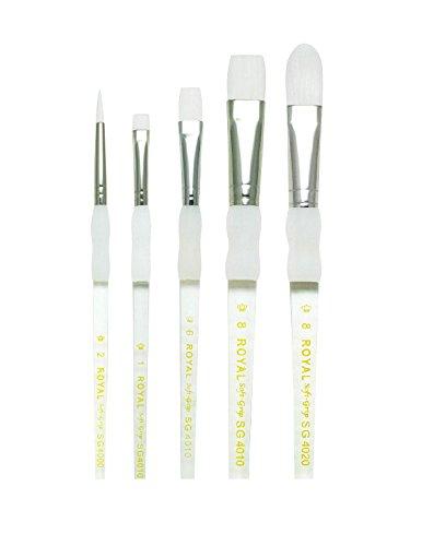 Royal Brush RSET-SG700-3/4