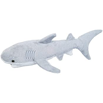 AP Adventure Planet Plush - GREAT WHITE SHARK (13 inch)