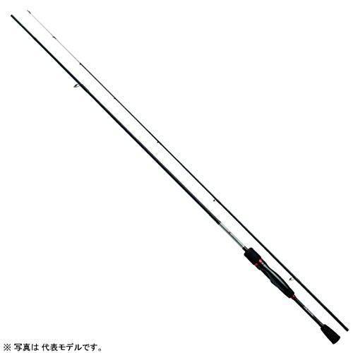 ダイワ(DAIWA) アジングロッド スピニング 月下美人アジング 71UL-S 釣り竿の商品画像