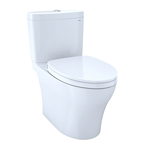Mirabelle Toilet Reviews