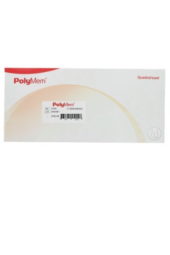 Polymem Non Adhesive Dressing - 4