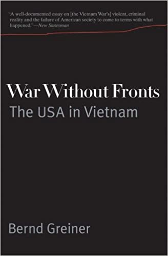 war out fronts the usa in vietnam bernd greiner anne wyburd  war out fronts the usa in vietnam bernd greiner anne wyburd 9780300168044 com books
