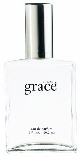 Philosophy Amazing Grace Eau De Parfum Spray, 2-Fluid Ounce