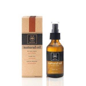 Apivita Apivita natural oil - almond plant oil, 3.4oz, 3.4 Ounce