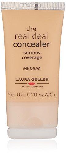 Laura Geller New York Real Deal Concealer by LAURA GELLER NEW YORK