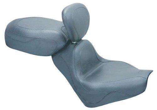 Driver Backrest Sport Touring Seats - 2