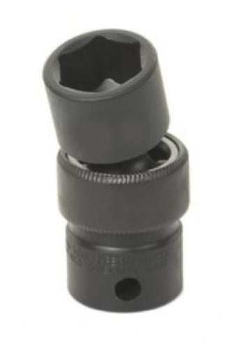 1016D Grey Pneumatic 3//8 Drive x 1//2 Deep Socket