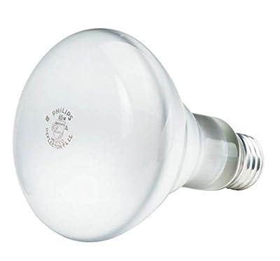 Philips 167411 Duramax 65-Watt BR40 Indoor Flood Light Bulb