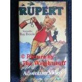 Rupert Bear Adventure