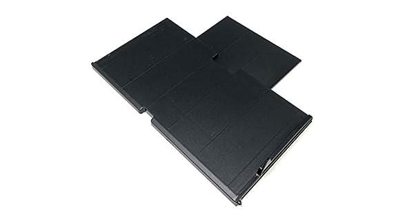 Amazon.com: Bandeja de entrada de papel trasero Epson OEM ...