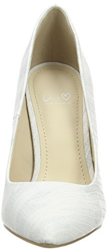 Another Pair of Shoes Parizk2 - De salón Mujer Gris (Light Grey 09)
