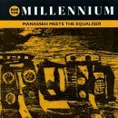 Dub the Millenium by Manasseh Meets the Equalizer (1996-08-20)