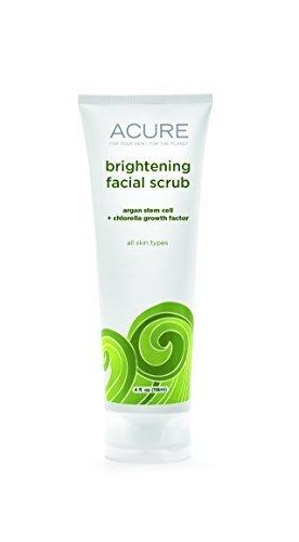 Acure Face Scrub - 2