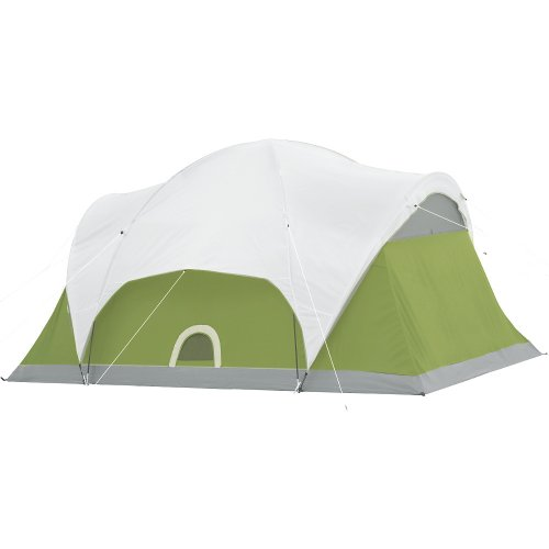 The Excellent Quality Coleman Montana 6 Tent – 12′ x 7′