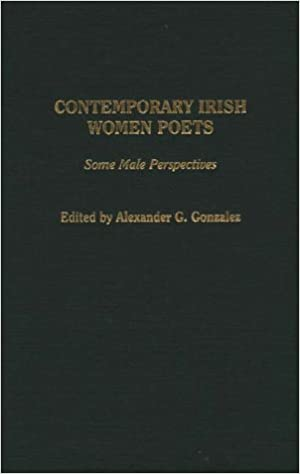 Contemporary irish women poets some male perspectives contemporary irish women poets some male perspectives contributions in womens studies fandeluxe Choice Image