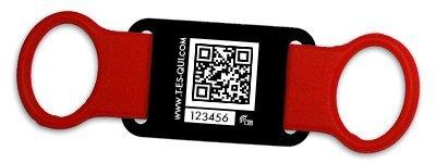Medalla conectada QR Code/NFC: Amazon.es: Productos para ...