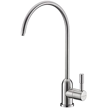 DuPont WFFT110CH Faucet For Filtered Water, Chrome - Faucet Mount ...