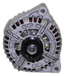 Mercedes metris radiator radiator for mercedes metris for Mercedes benz alternator repair cost