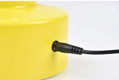 BAOSHISHANミニ陶器ホイール 電気陶芸用ホイール 小型電動ろくろ DIYミニ陶芸機 陶芸機器セラミックマシン USB充電式 低騒音 高品質なセラミック (白い)