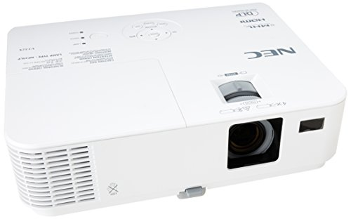 NEC Higher Brightness Video Projector (NP-V332X)
