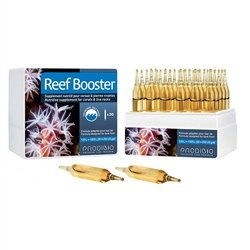 Picture of Prodibio Reef Booster, Nutritive Supplement, Saltwater, 30/1 mL vials, 30 gal and up