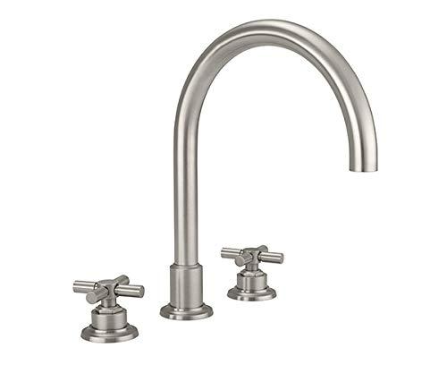 California Faucets TO-3108X-MOB|Roman Tub Trim Set, Mocha Bronze