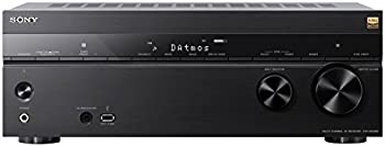 Sony STRDN1080 7.2 Channel Network A/V Home Theater Receiver