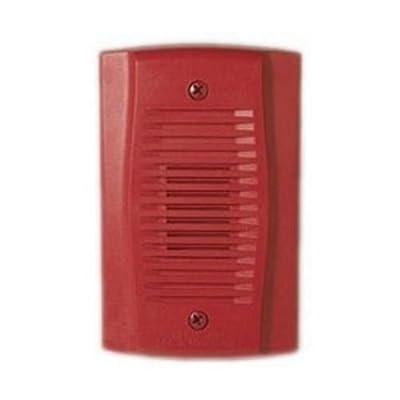 Mini Horn, Red