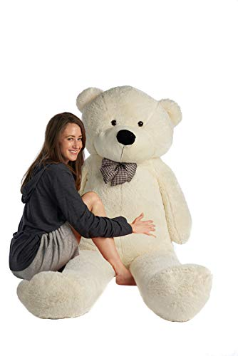 (Mr. Bear Cares Giant Stuffed 80