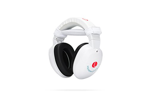 Lucid Audio HearMuffs Protection GrowBand product image