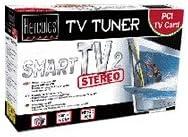Hercules Smart TV de Tarjeta/2 estéreo TV Tuner: Amazon.es: Informática