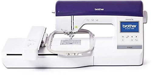 Brother Innovis 800E Embroidery Machine