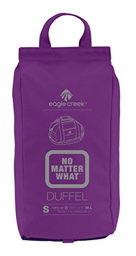 Eagle Creek No Matter What Reisetasche Flashpoint Duffle S 157 grape 157 grape P0w3z