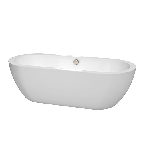 72 inch freestanding tub - 1
