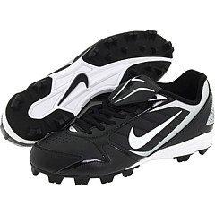 Nike Keystone Low - Size 8 - Black