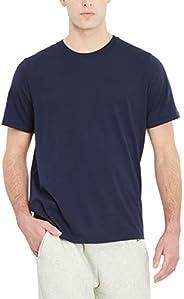 Future Planet Cotton Mens T-Shirt–Comfortable Designer T-Shirt, Fit