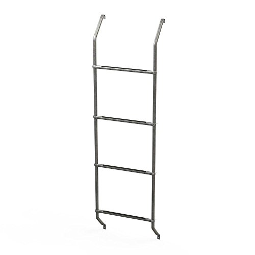 Bestselling Fire Escape Ladders Gistgear