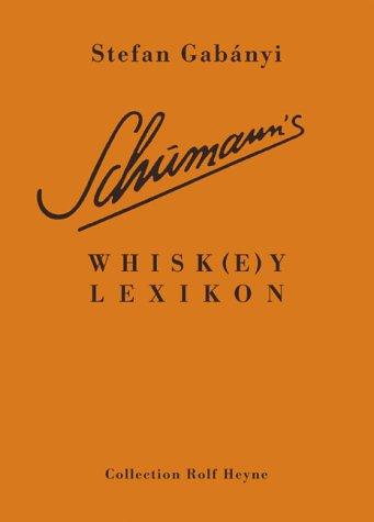 Schumann's Whisk(e) y Lexikon