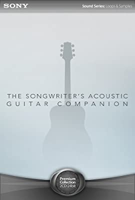 Songwriter's Acoustic Guitar Companion