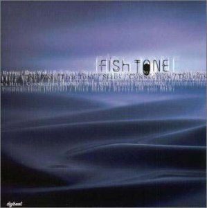 Amazon.co.jp: FISH TONE, 中坪...