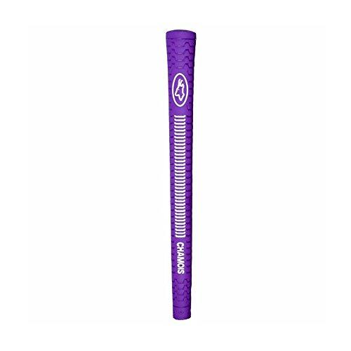 Avon Chamois Jumbo Grips, Purple