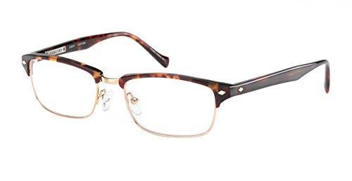 Lucky Brand Emery Eyeglasses Tortoise Optical Frame