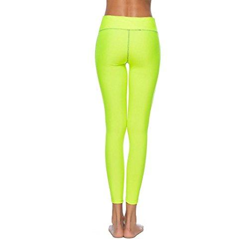 Verde Donna Jeans Itisme Jeanshosen Impero xqnSXIU
