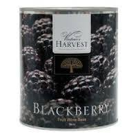 Blackberry (Vintner\'s Harvest Fruit Bases) 96 oz