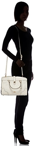 main à Gold Coach pour Chalk Sac femme Light fSOxqwZxB