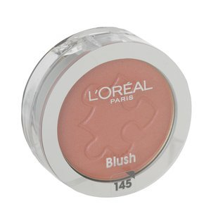 Loreal‎ True Match Le Blush Face Blusher - Rosewood 145 (Blush Rosewood)