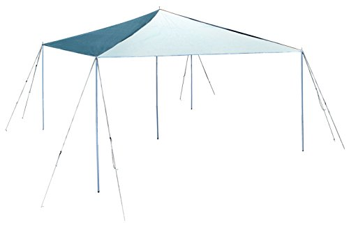 Stansport 717-B Dining Canopy Shelter, (12' x 12' feet)