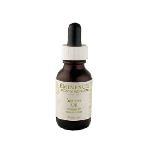 Eminence Organic Skin Care - Yarrow concentré d'huile - 1 Oz.