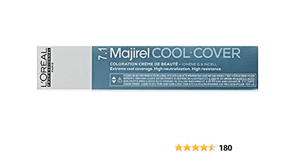 MAJIREL COOL COVER 7.1 B7 50ML VD56